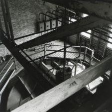 Building Interior, BAAP, 2002