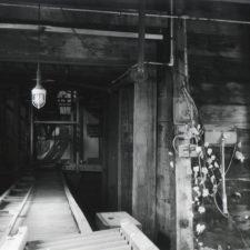 Conveyor, BAAP, 1999