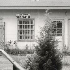Gate House, BAAP, 2000