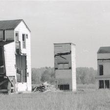 blend and glaze houses, smokeless area, BAAP, 2008
